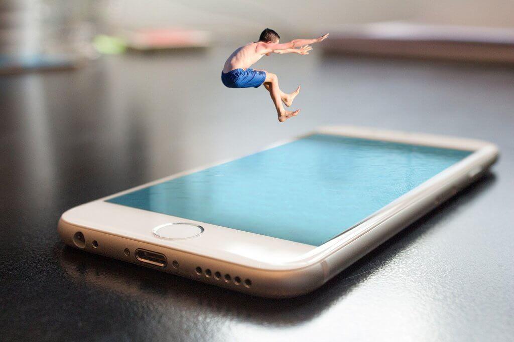 Smartphones Destroyed a Generation