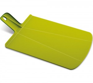 Chop2pot folding cutting board