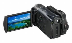 Sony HDR-XR550V Camcorder