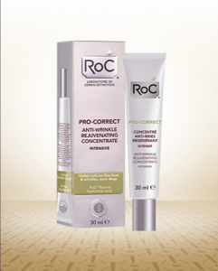 RoC Anti-Wrinkle Rejuvenating Concentrate
