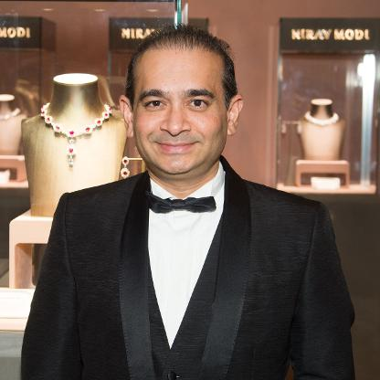 Marriage Breaker Nirav Modi