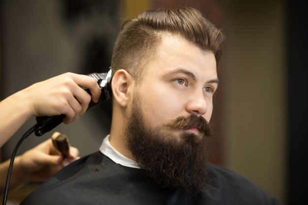 fashionable hairstyle for boys