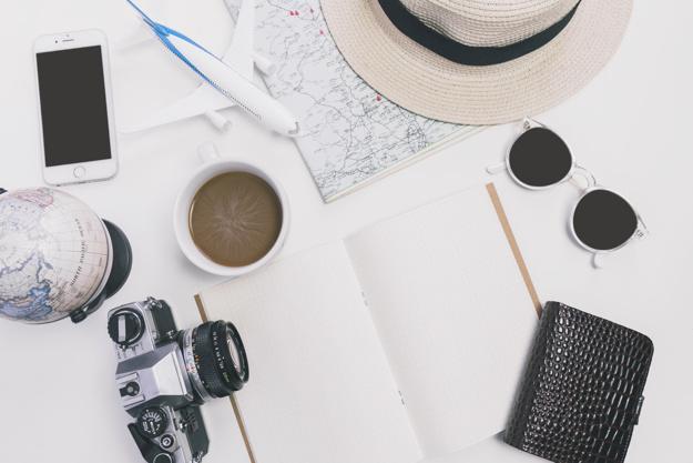 Travel Gadgets