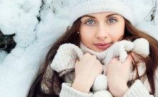 winter accessories for girls