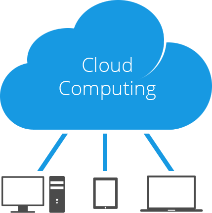 Some facts about cloud computing