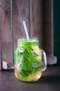 What are the detox water benefits