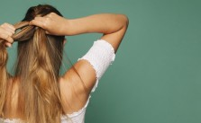 Winter Hair Care Tips For Long Hair
