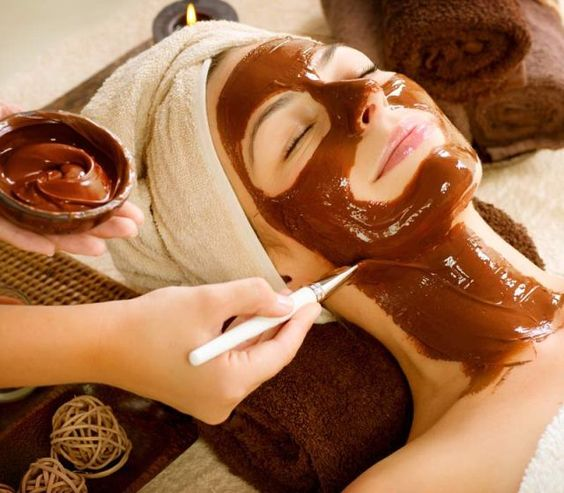 Chocolate Facial Keeps Your Skin Healthy And Prevents It From Drying Out