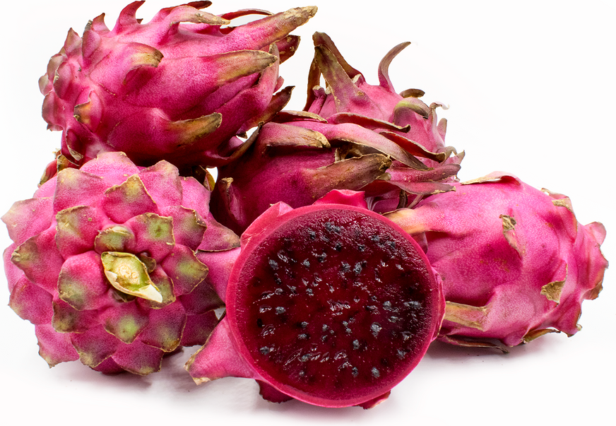 Dragon Fruit Usage