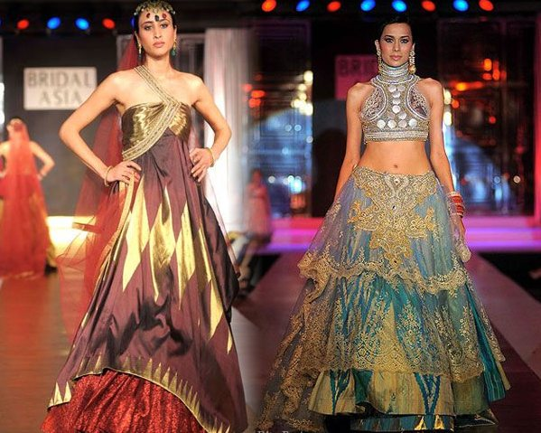 Know In Details About The Fashion Industry In India