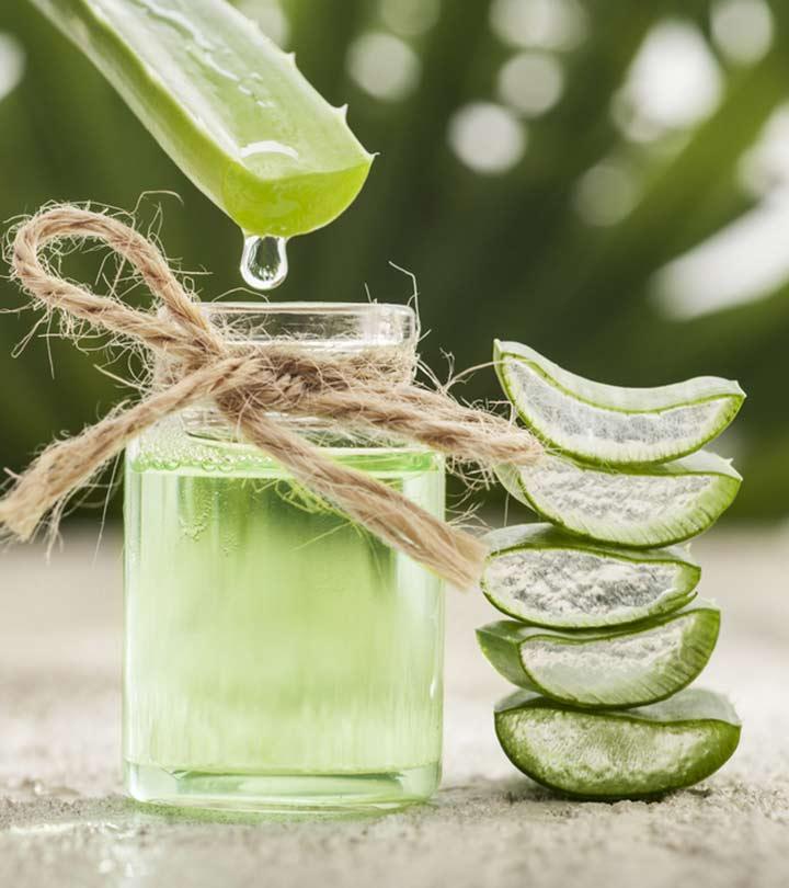 Benefits Of Aloe Vera Juice For Inflammation