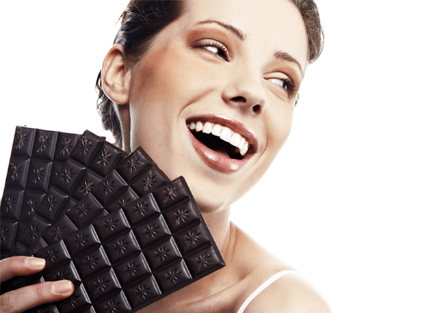 Dark Chocolate Gives Your Skin Sufficient Protection
