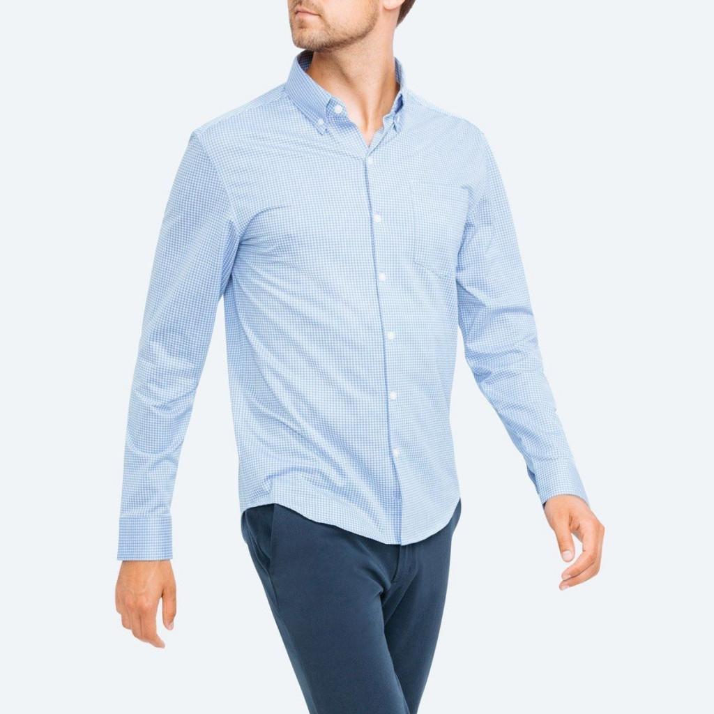 Ministry of Supply Hybrid Dress Shirt