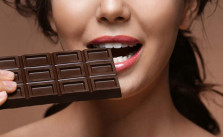 Why chocolate for skin benefits so favorite