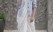 dressing sense for female in india