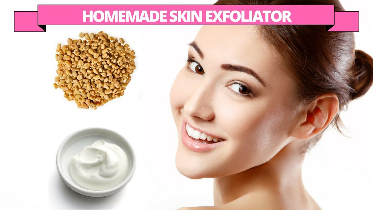 Benefits Of Fenugreek Seeds For Skin