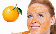Benefits Of Orange Peel For Skin