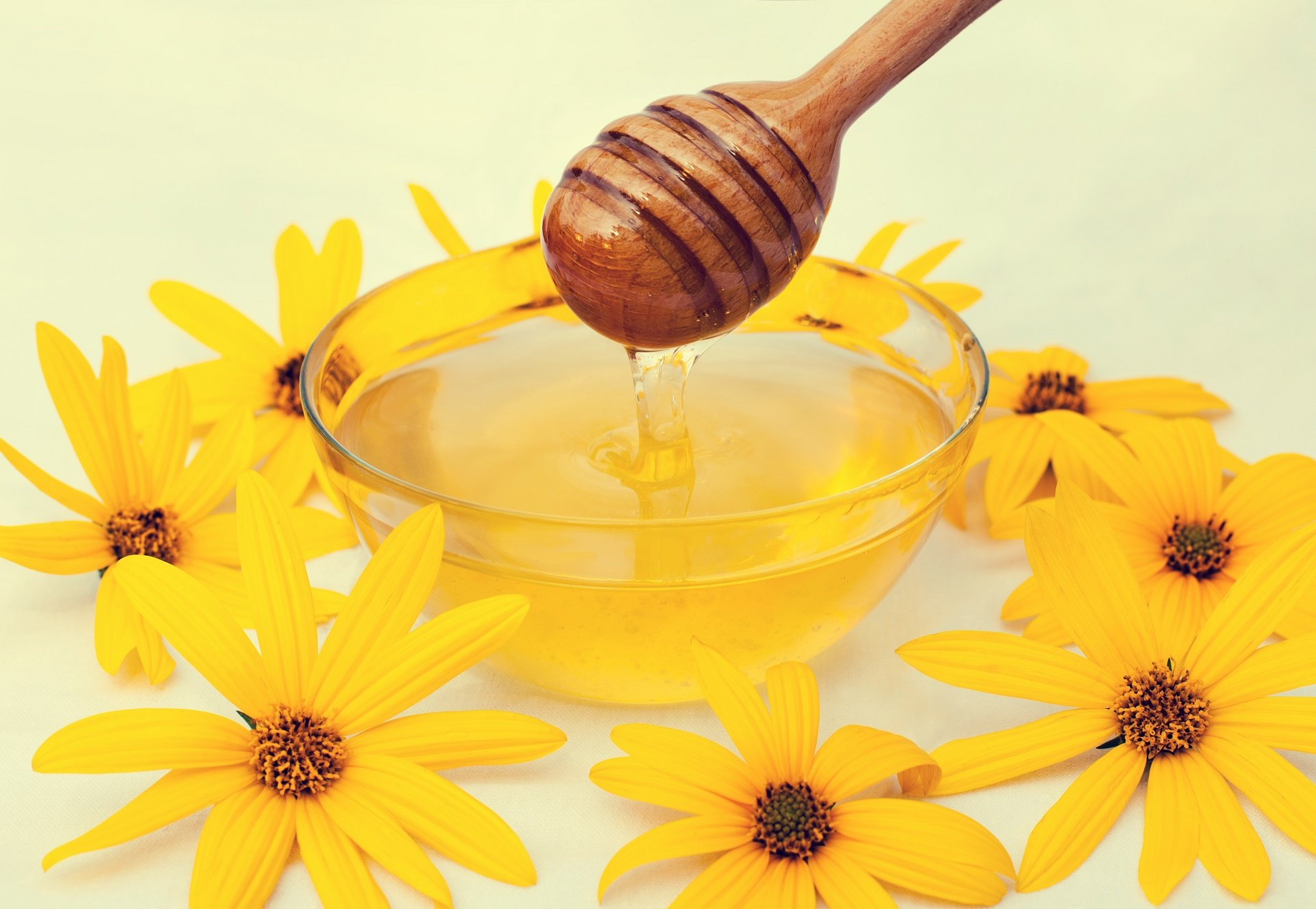 Benefits Of Raw Honey For Blood Sugar