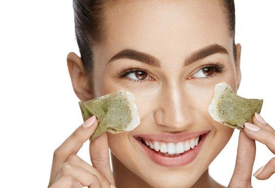 Green Tea For Skin Acne