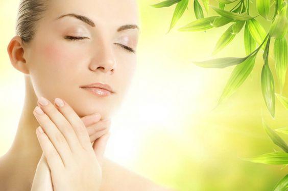 Green Tea For Skin Clean skin deeply