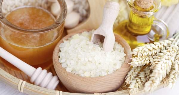 Honey And Glycerin For Skin Whitening