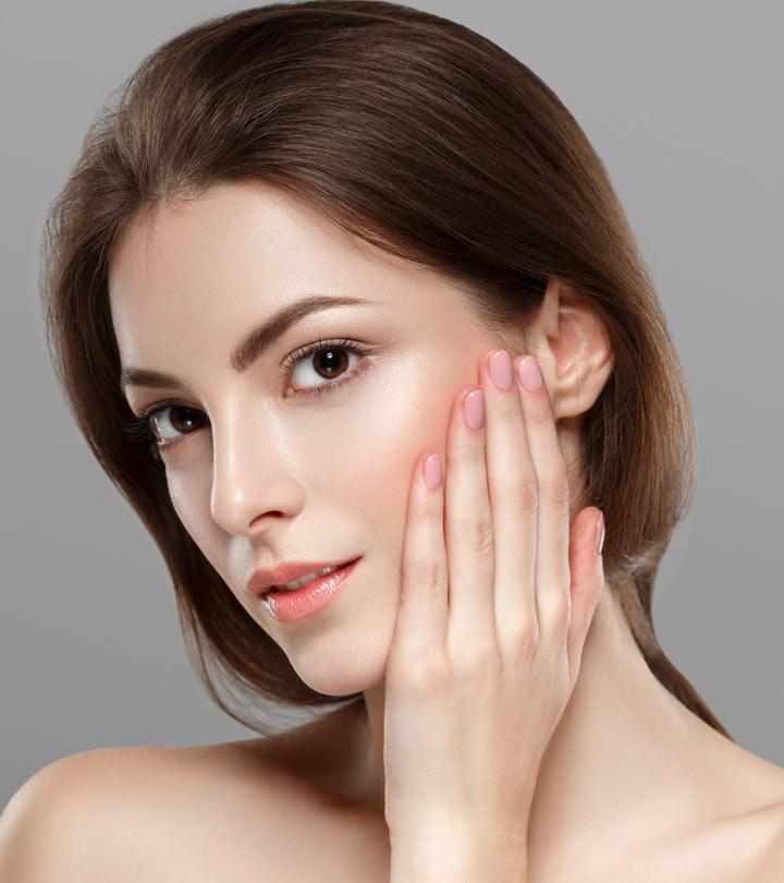 Makes Skin Glowing & Healthy