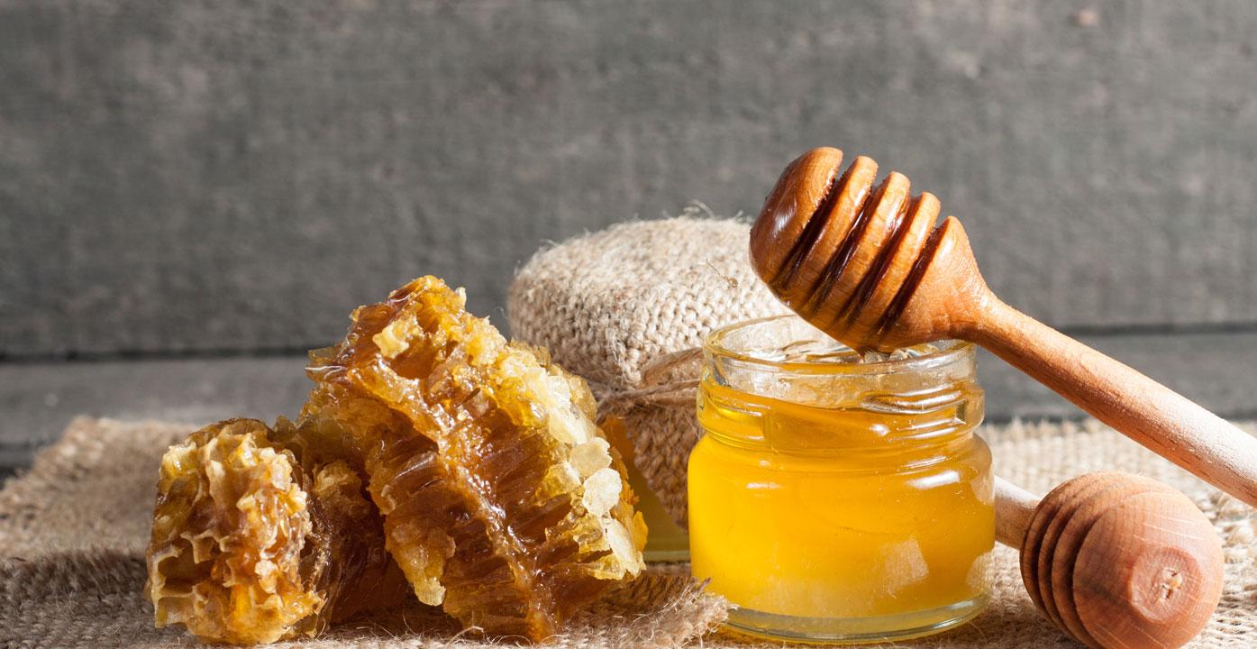 Medicinal Uses Of Honey