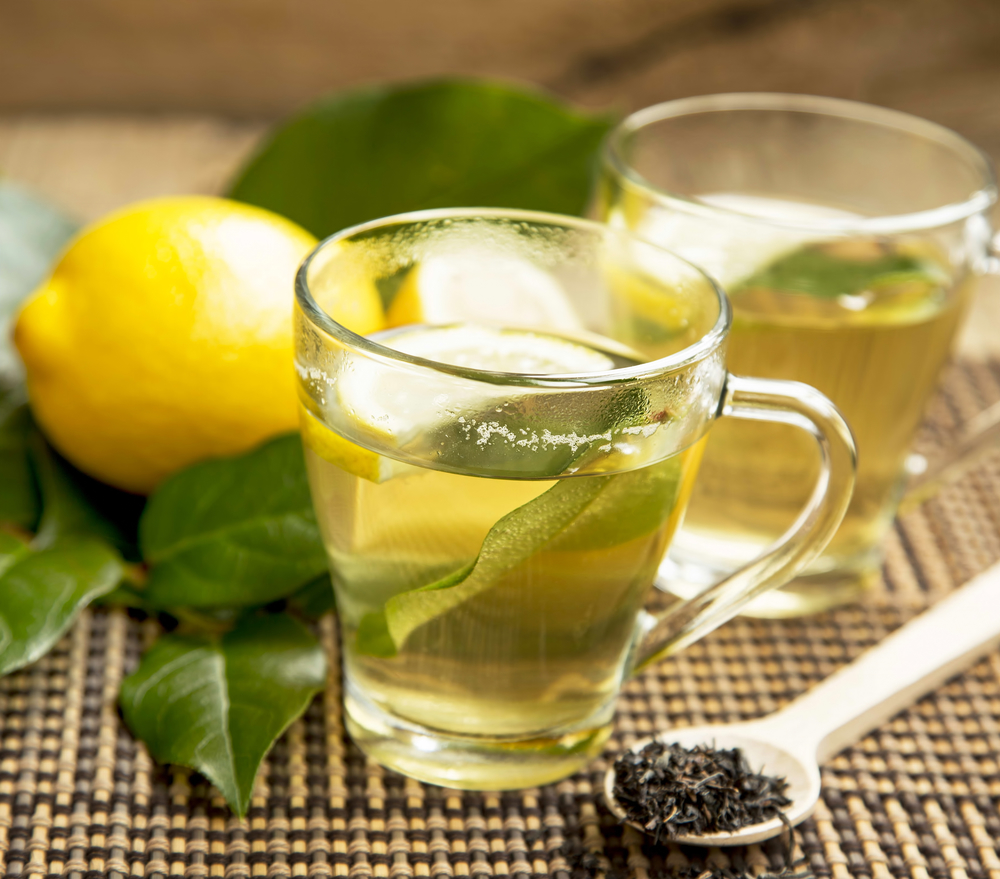 See How Green Tea Lose Weight In 2 Weeks