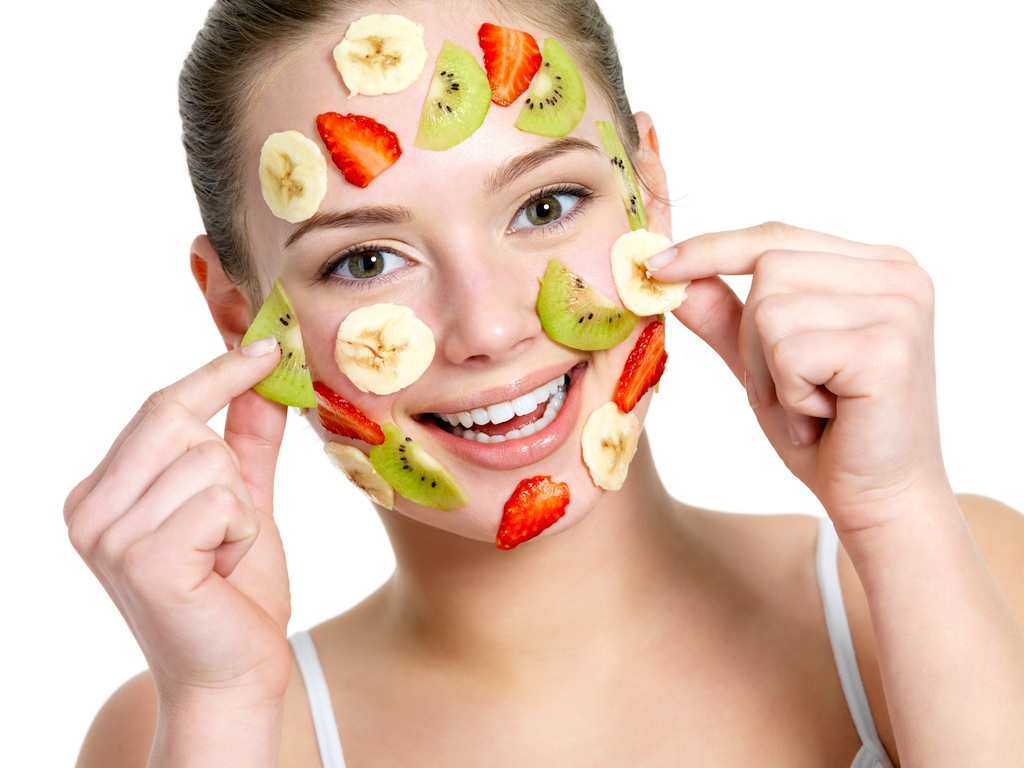 Strawberry Kiwi And Banana