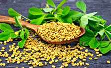 Ways to Use Fenugreek Seed
