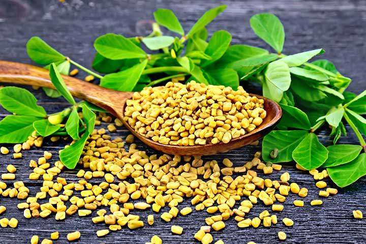 Ways to Use Fenugreek Seed