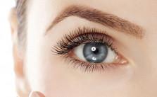 long eyelashes in 7 days