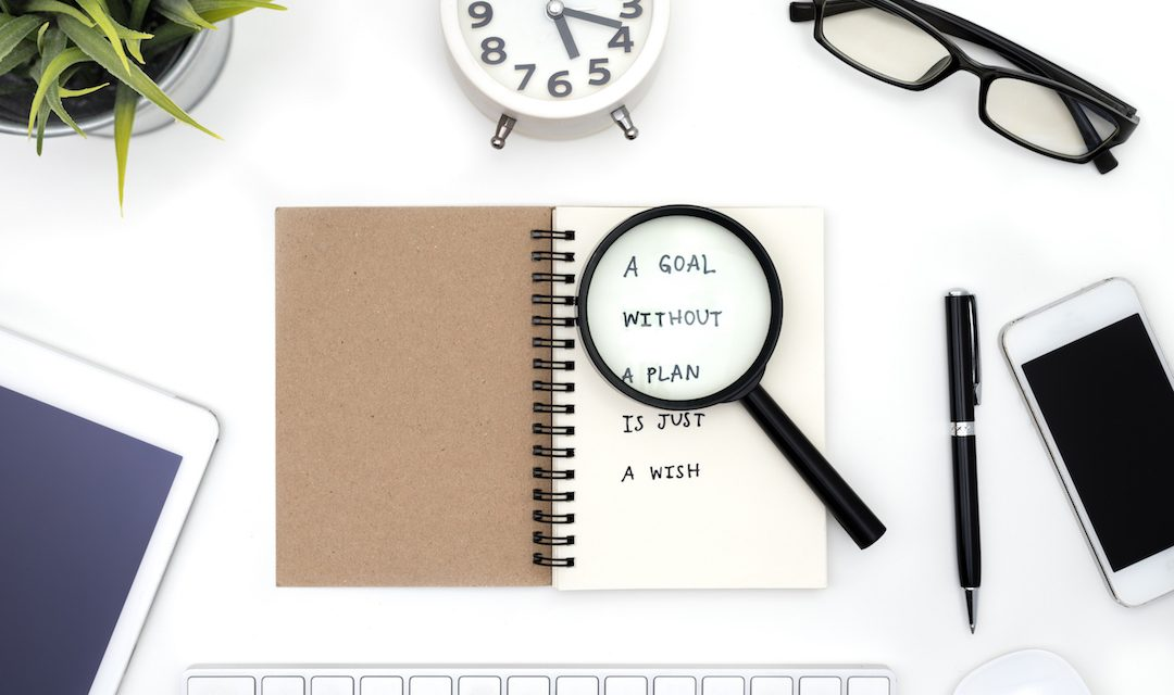 Be More Practical About Goals