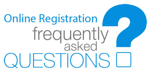 FAQ Regarding The Online Trademark Registration