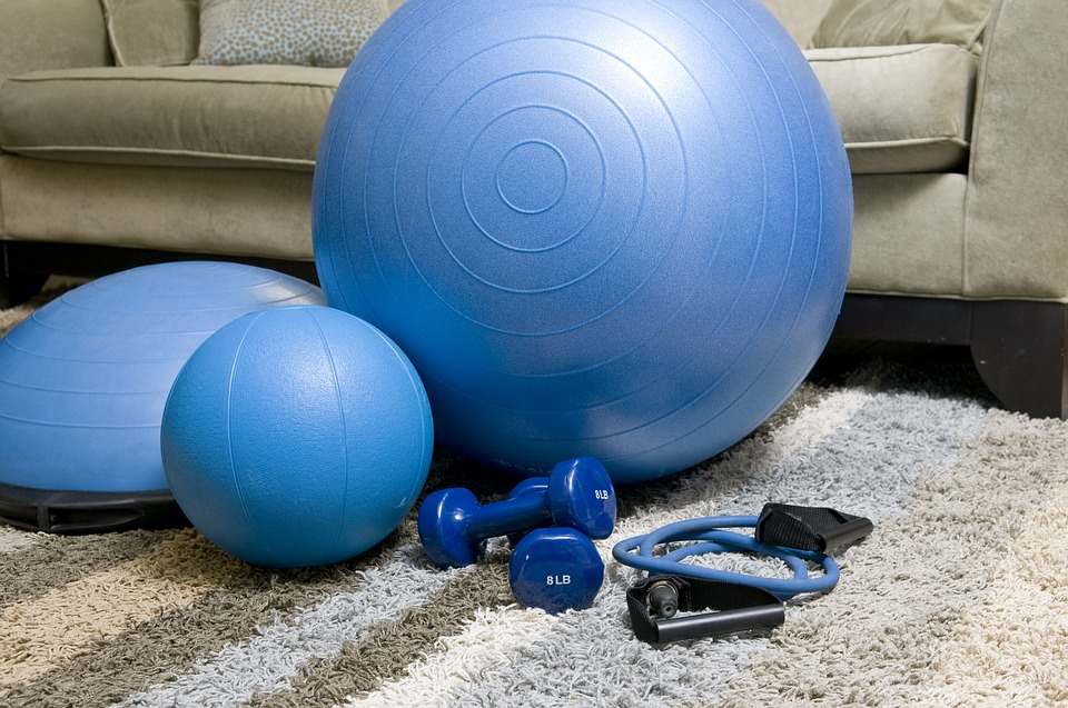 Fitness Tools Manufacturing Business