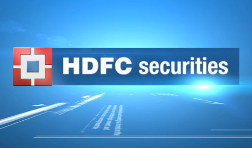 HDFC Security Demat Account