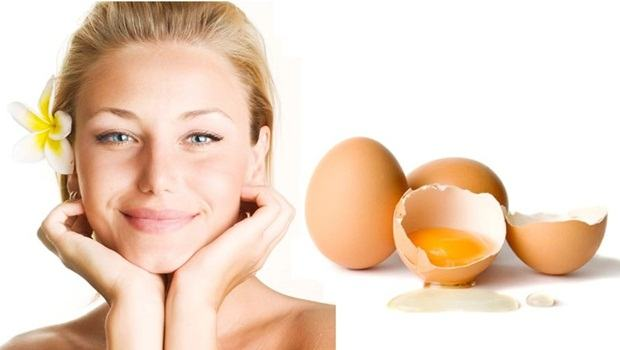 How Egg Yolk For Skin Whitening Works