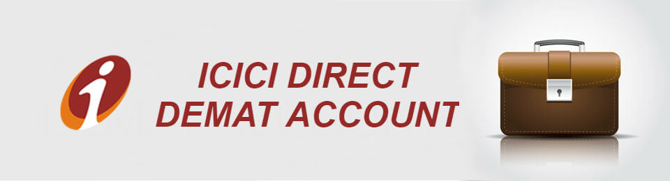 ICICI Direct Demat Account