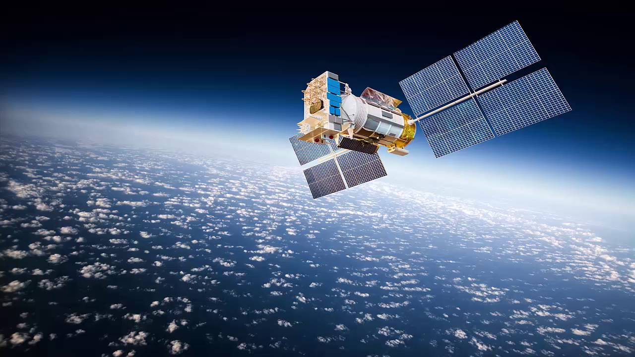 INSAT (Indian National Satellite System)