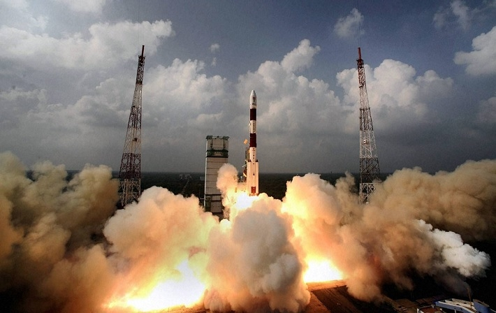 ISRO Effectively Test-Fired The Scramjet Rocket Engine