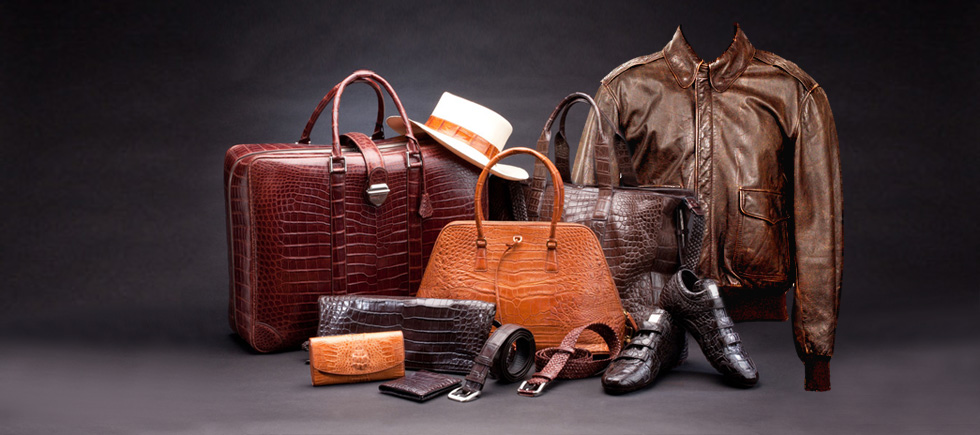 Leather Invention Manufacturing Business