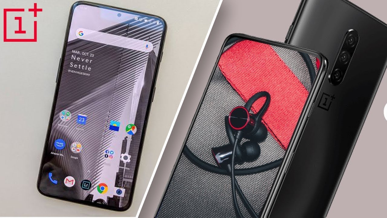 Oneplus 7 Or Oneplus 7t