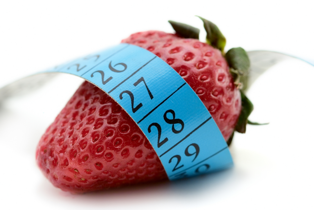 Strawberry Benefits For Weight Loss