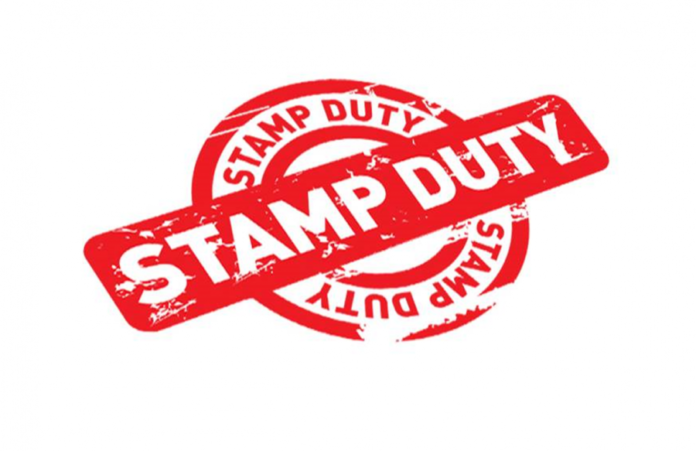 There Is No Stamp Duty On The Transfer Of Securities