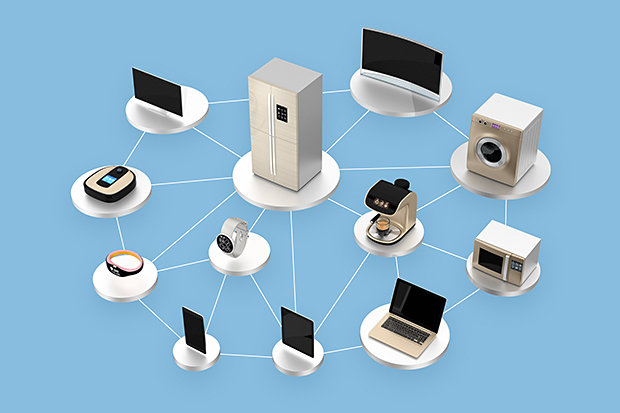 Which Devices Are Available Under Internet Of Things (IOT) Platform