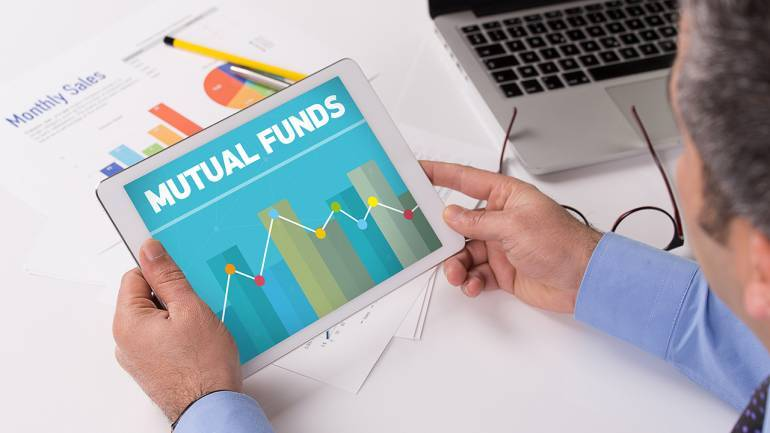 mutual fund rates