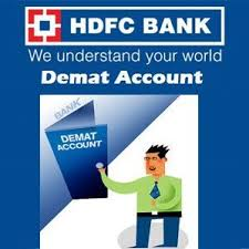 Facilities Of HDFC Demat Account