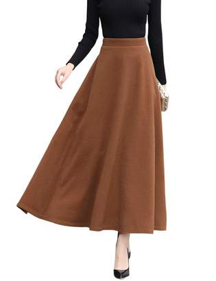 Fall Winter Skirt