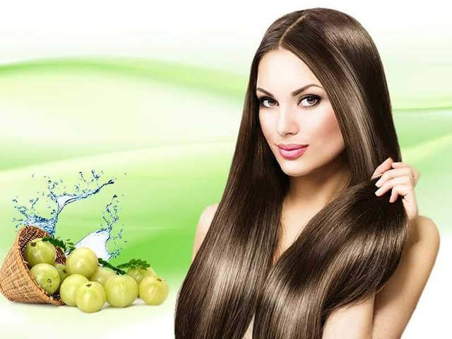 Gooseberry Benefits For Hair Nourishes The Hair