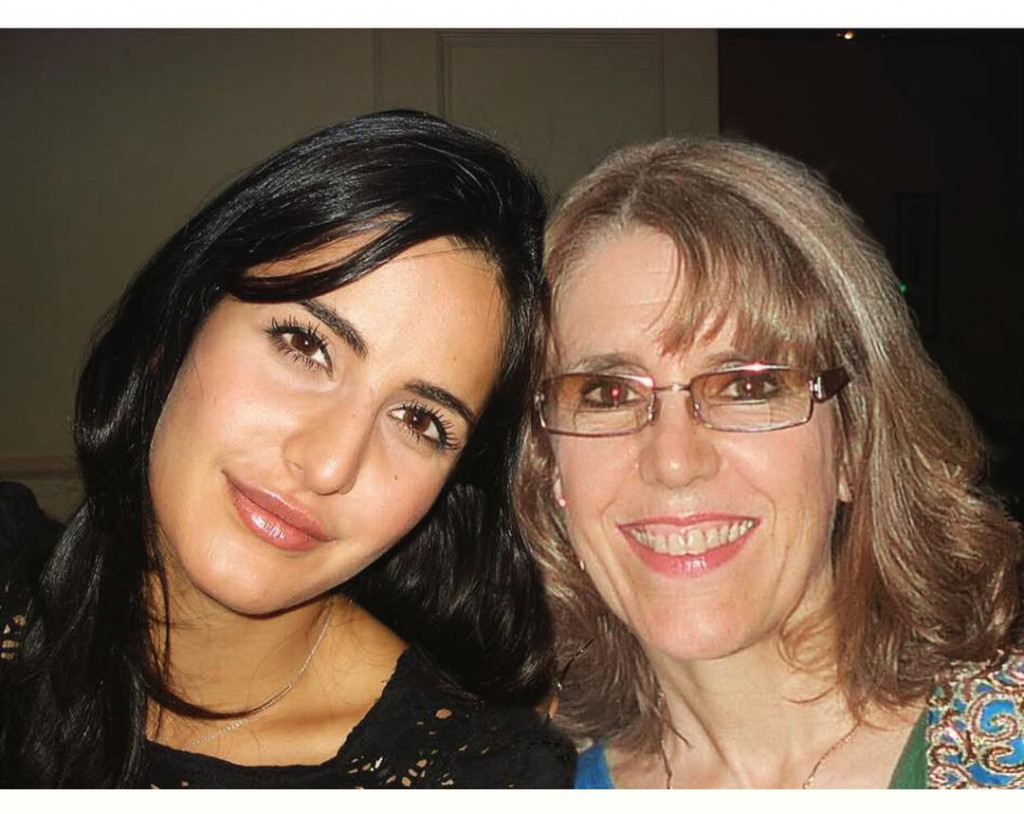 Katrina Kaif Mother